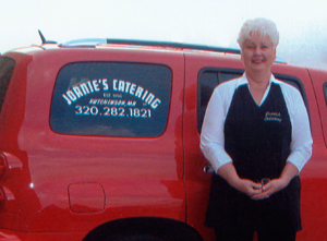 Joanie's Catering LLC in Hutchinson MN 55350